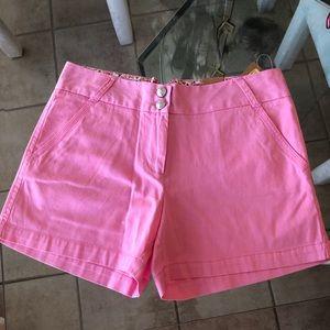 Cremieux Shorts